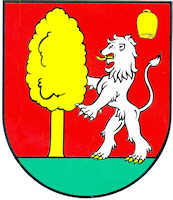 Erb obce Vaňovka